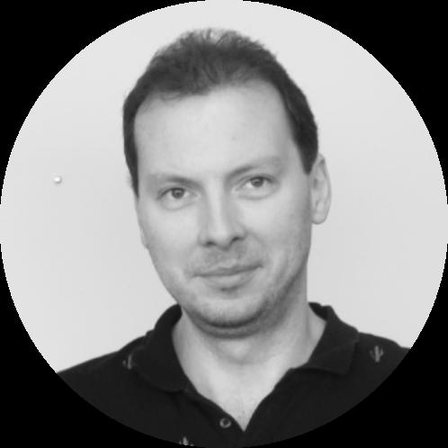 Julian Hunt Chief Software Engineer Campaign Warrior